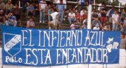 InfiernoAzul